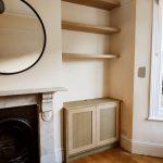 Shelves/Small Units